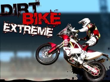 Dirt Bike Extreme Free Game