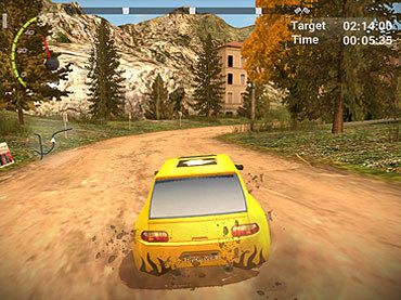Dirt Rally Driver HD - Download PC Game Free