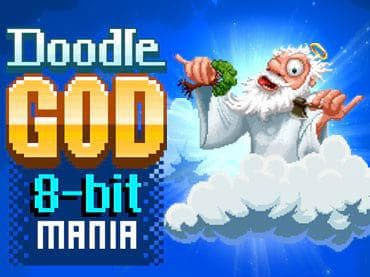 Doodle God: 8-bit Mania Free Game