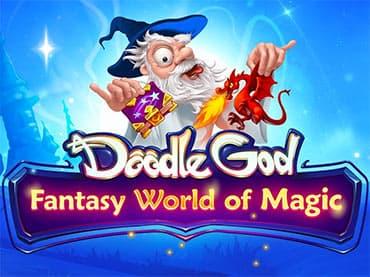 Doodle God: Fantasy World Of Magic Free Game
