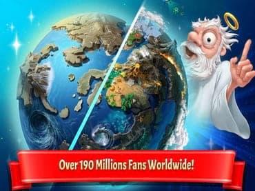 Doodle God: Genesis Secrets Free Game