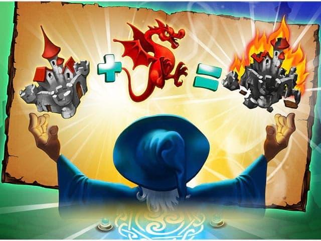 Doodle Kingdom Screenshot 1