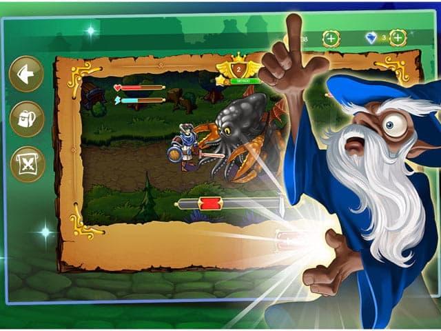 Doodle Kingdom Screenshot 2