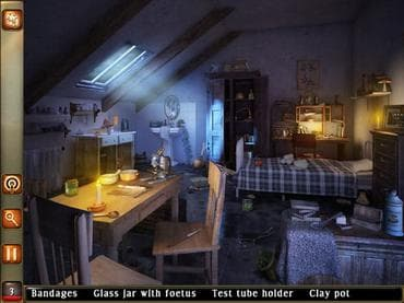 Dr. Jekyll & Mr. Hyde Free Game