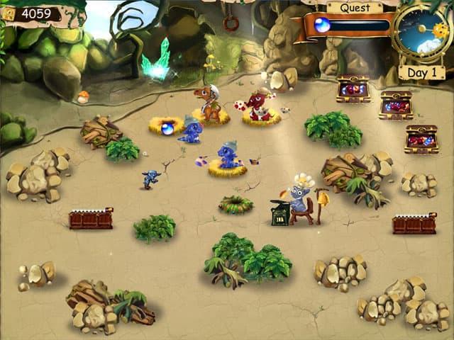 Dragon Keeper Screenshot 0