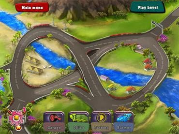 Dream Cars Free Game