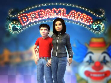 Dreamland Free Game