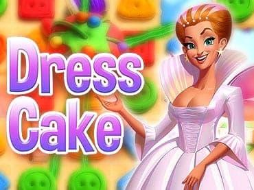 Dress Cake Free Game