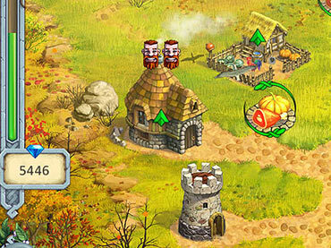 Druid Kingdom Free Game