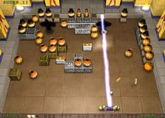 EgyptoballPC Screenshot