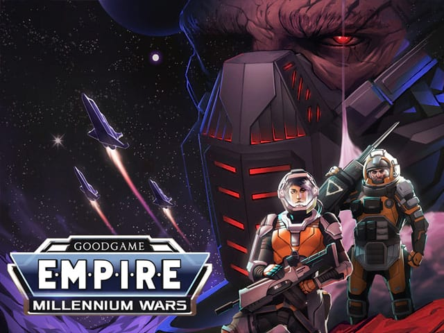 Empire: Millennium Wars Screenshot 2