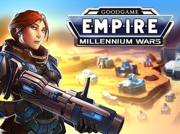 Empire: Millennium Wars Free Games
