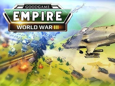 Empire: World War 3 Полная Игра