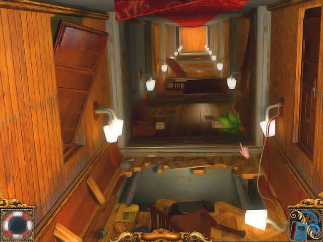 Epic Escapes: Dark Seas Screenshot 1