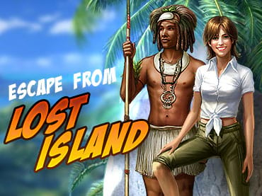 Escape From Lost Island Free Game