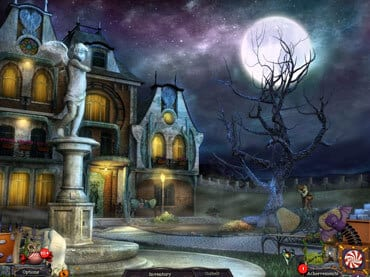 Evil Pumpkin: The Lost Halloween Free Game