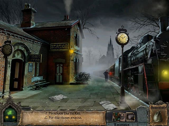 Exorcist Screenshot 0