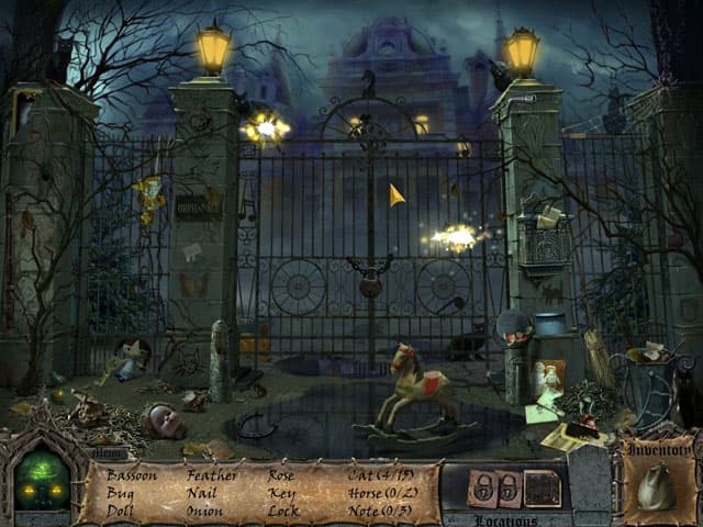 Exorcist Screenshot 2