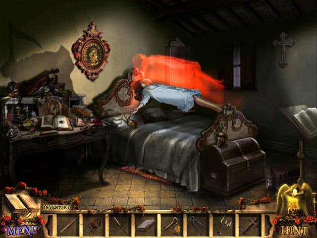 Exorcist 2 Free PC Game Screenshot