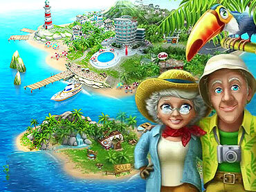 Exotic Farm Free Game