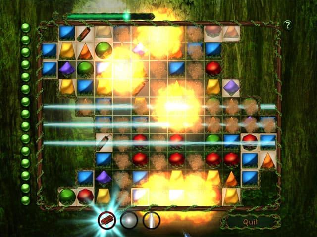 Experiment 2 Free PC Game Screenshot