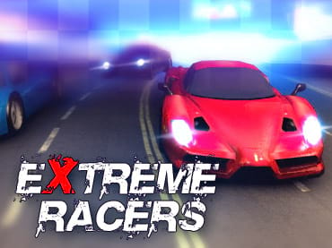 Extreme Racers Free Game