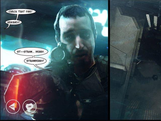 Fall of Gyes Screenshot 2