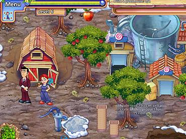 Farmcraft 2 Free Game