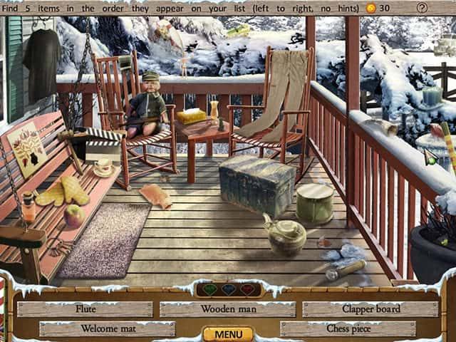 Farmington Tales 2: Winter Crop Screenshot 2