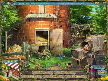 Farmington Tales Free Game