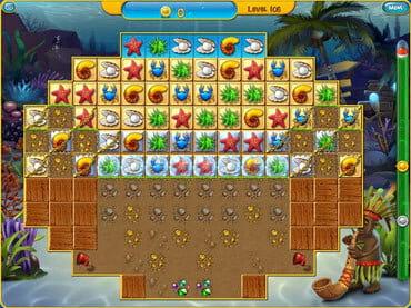 Fishdom 3 Free Game