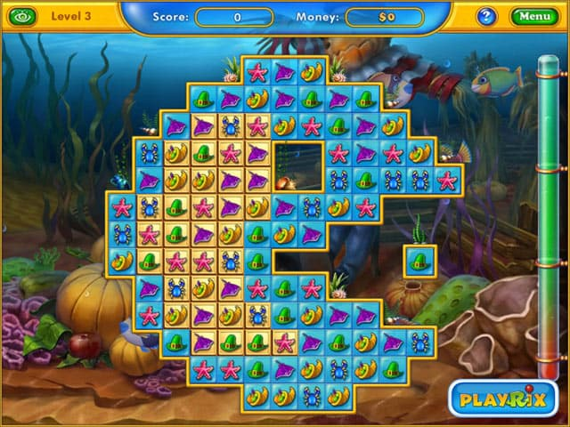 b0 Fishdom Harvest Splash Free Full Version PC Game