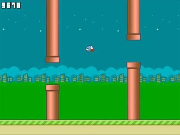 Flappy Bird New Free Game