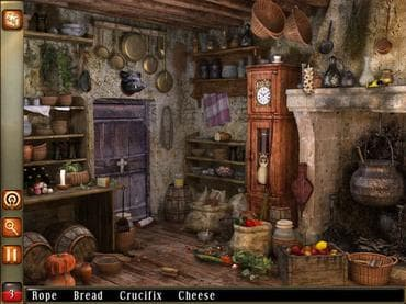 Frankenstein: The Dismembered Bride Free Game
