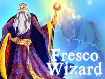 Fresco Wizard Free Game