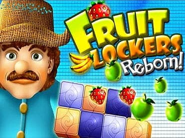 Fruit Lockers Reborn Free Game