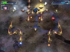 Galaxy Strike Screenshot
