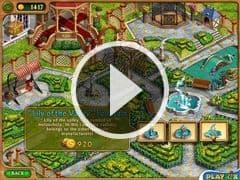 Gardenscapes Descarga de juegos gratis