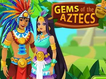 Gems of the Aztecs Free Game