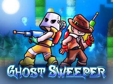 Ghost Sweeper Free Game