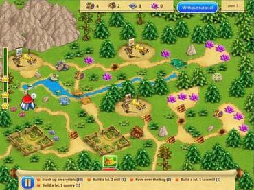Gnomes Garden 2 Free Game