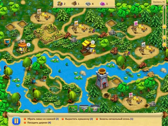 Gnomes Garden Screenshot 2