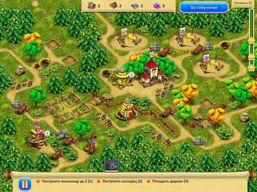 Gnomes Garden Free Game
