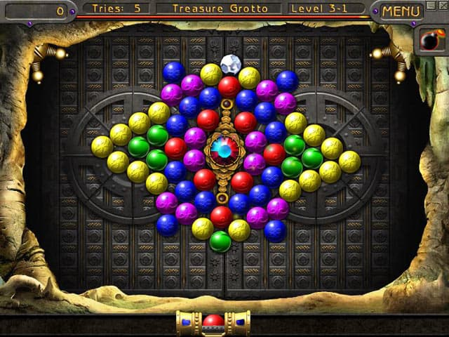 Golden Path PC Free Game > Full Version Games