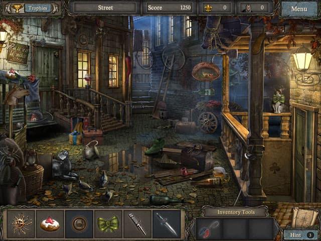 Golden Trails 3 Screenshot 2