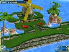 Super Minigolf Pro Screenshot