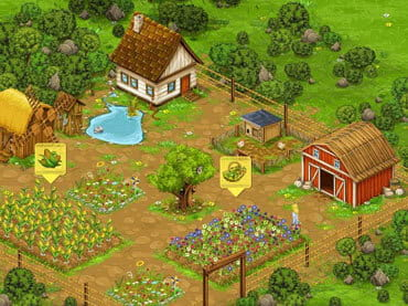 Goodgame Big Farm Free Game