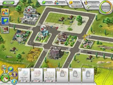 Green City Free Game