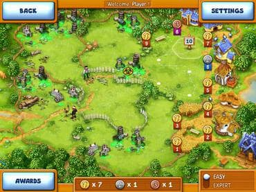 Green Ranch Free Game