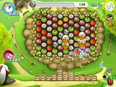 Green Valley: Fun on the Farm Free Game